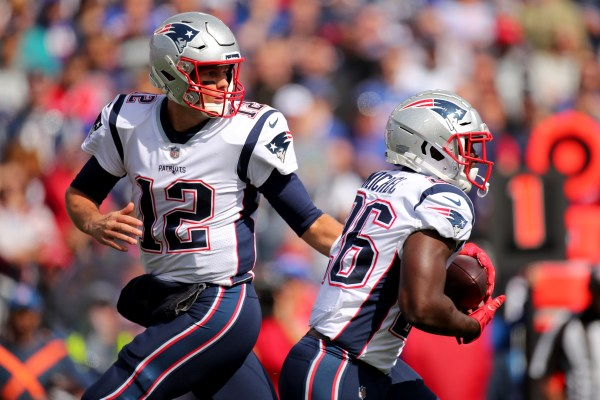 NFL Week 5 picks, TV, point spreads: New England Patriots are huge road favorites at Washington (staff picks)