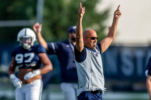 Penn State football on HBO: Watch the official trailer for