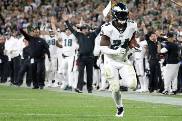 Philadelphia Eagles vs New York Jets: Live score updates, TV channel, how to watch free live stream online