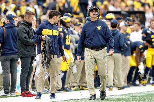 Iowa vs. Michigan 2019 live stream; time, TV channel, odds, watch online