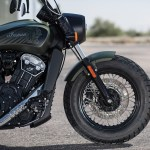 2020 Indian Motorcycle Scout Bobber Twenty First Look Cycle World