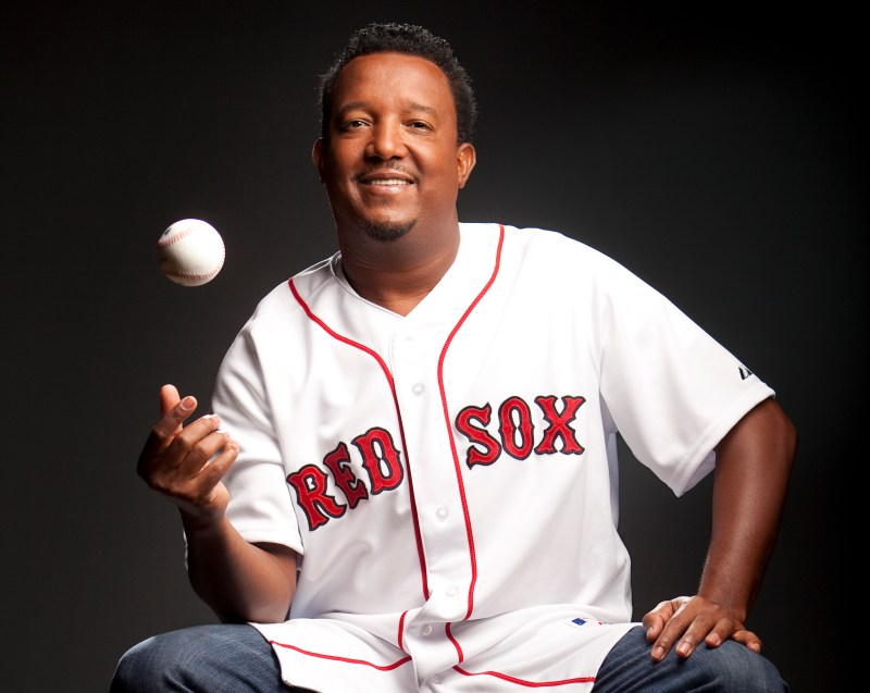 On the field and off, Pedro Martinez truly one of a kind - The Boston Globe