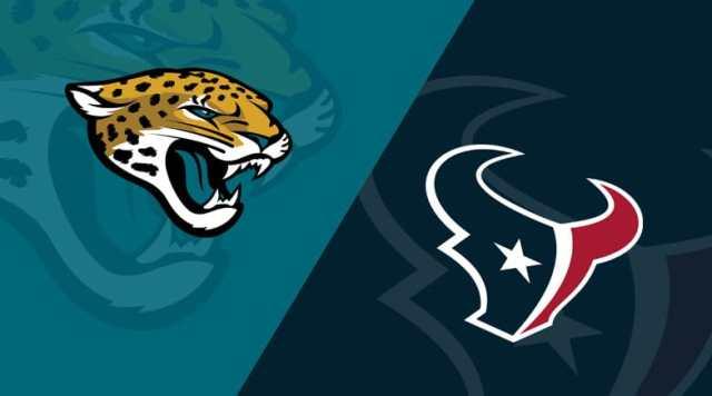 LIVE UPDATES: Jacksonville Jaguars vs. Houston Texans – Action News Jax