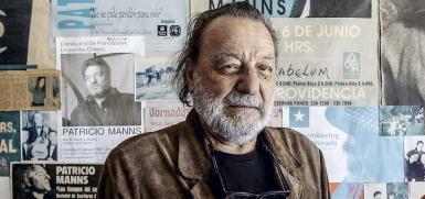 Reedición de Manns a 40 años de la guitarra indócil - La Tercera