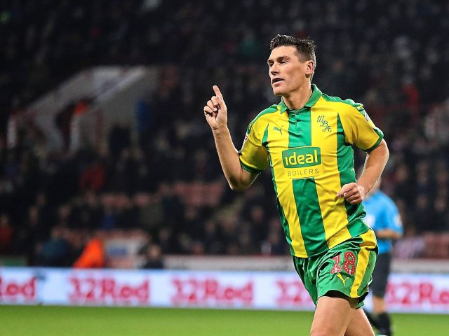 Image result for gareth barry wba