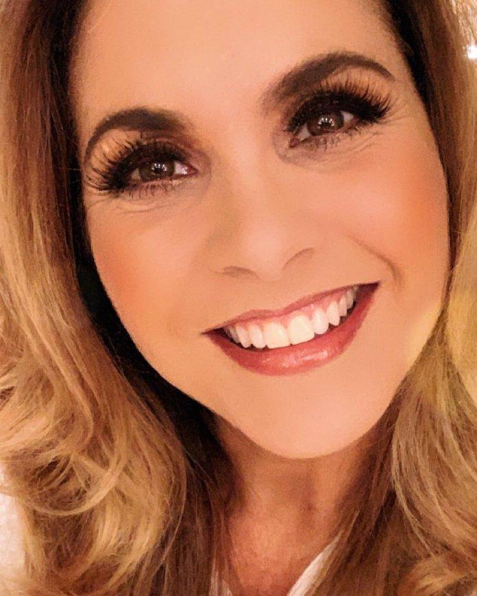 Lucero starred in several telenovelas for Televisa (Instagram)