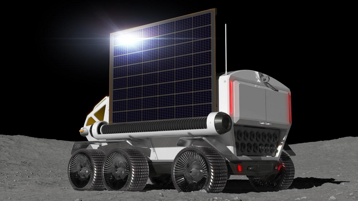El vehículo espacial buscará tener una autonomía de más de 10.000 kilómetros