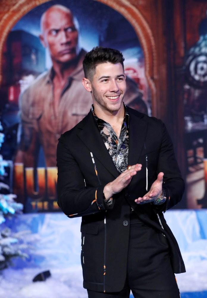 Nick Jonas have diabetes since 13 years (Photo: REUTERS/Mario Anzuoni)