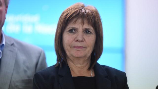 Con Patricia Bullrich como presidente, el PRO renovó su conducción ...