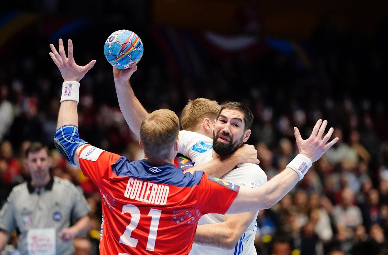 Euro Handball France Left Without Glory Archyde