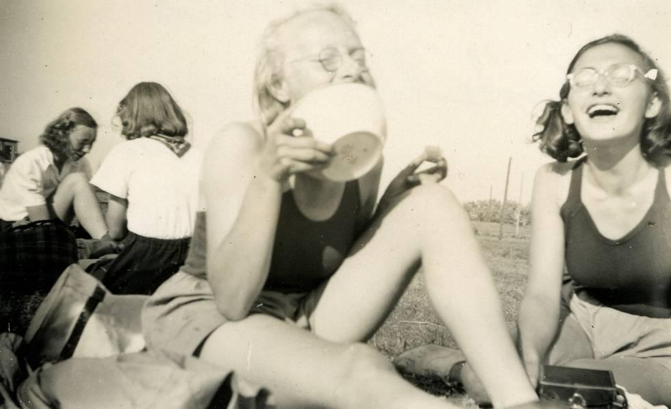 Margot Frank também escreveu um diário