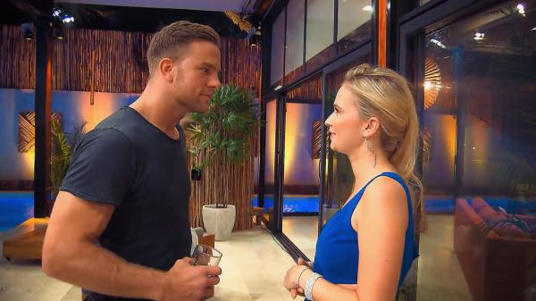 Bachelor 2020: Denise-Jessica & Sebastian kennen sich von früher!