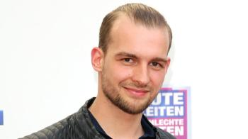Tv Star Eric Stehfest Vom Gzsz Schwarm Zum Knallhart Cop