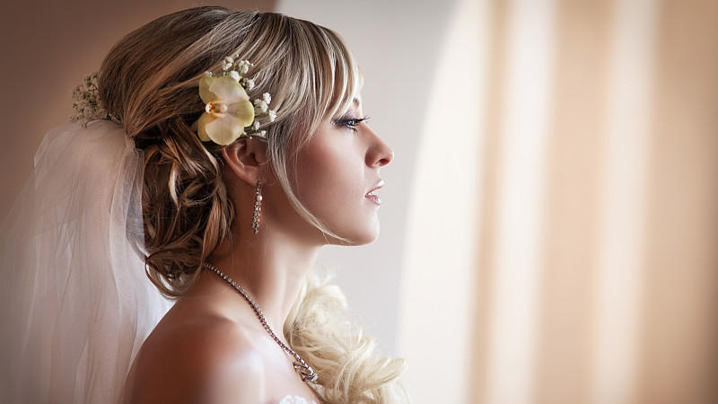 Fotos Brautfrisuren Fur Lange Haare Flechtfrisuren Zum Zum