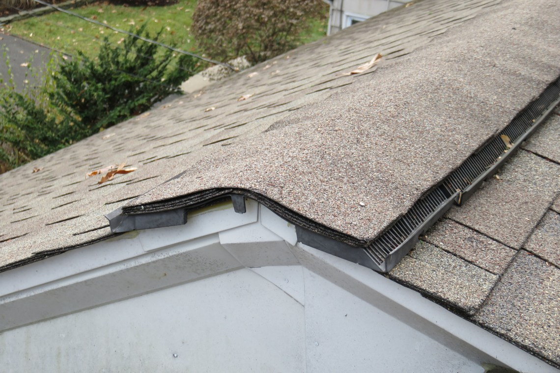 How To Replace Roof Cap Shingles The Washington Post
