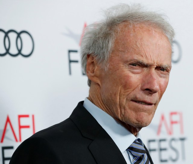 Clint Eastwood Has Fallen Far The Washington Post
