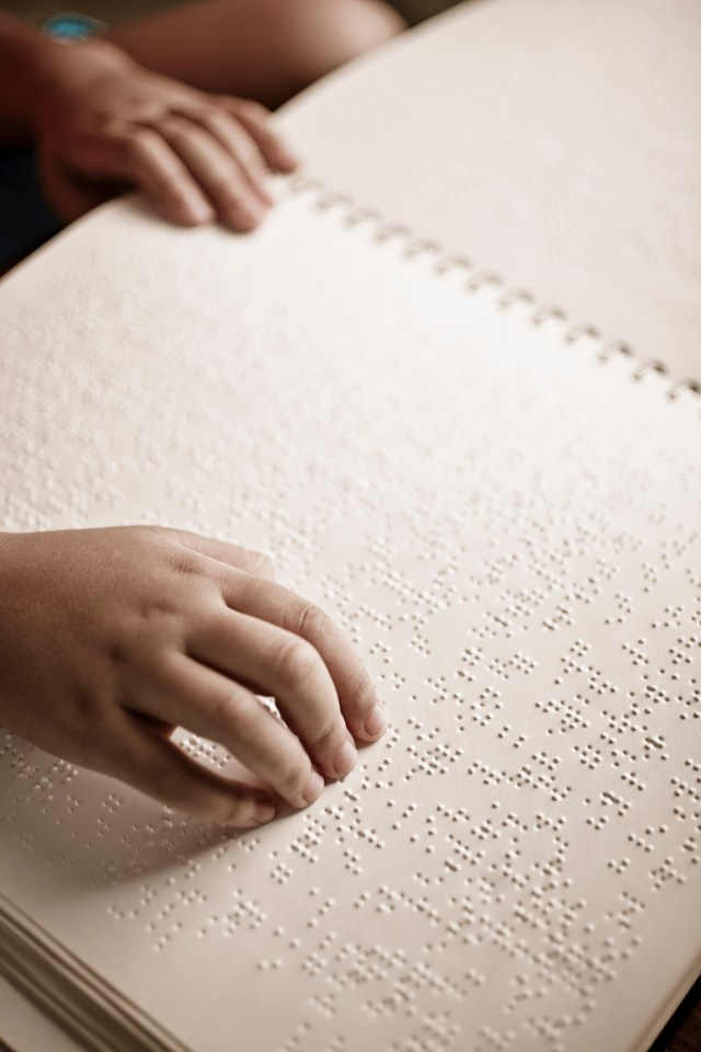 Trailblazers Louis Braille and Helen Keller opened new world to