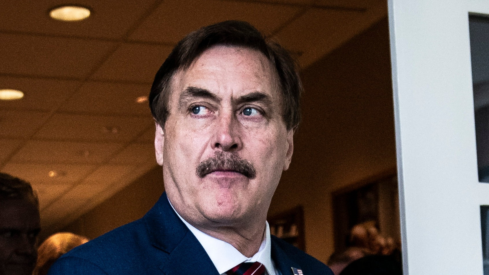the mypillow ceo mike lindell prompts