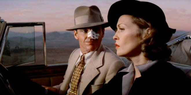 The men who made 'Chinatown' unforgettable - The Washington Post