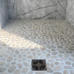 Tips For Installing And Cleaning A Pebble Stone Shower Floor The Washington Post