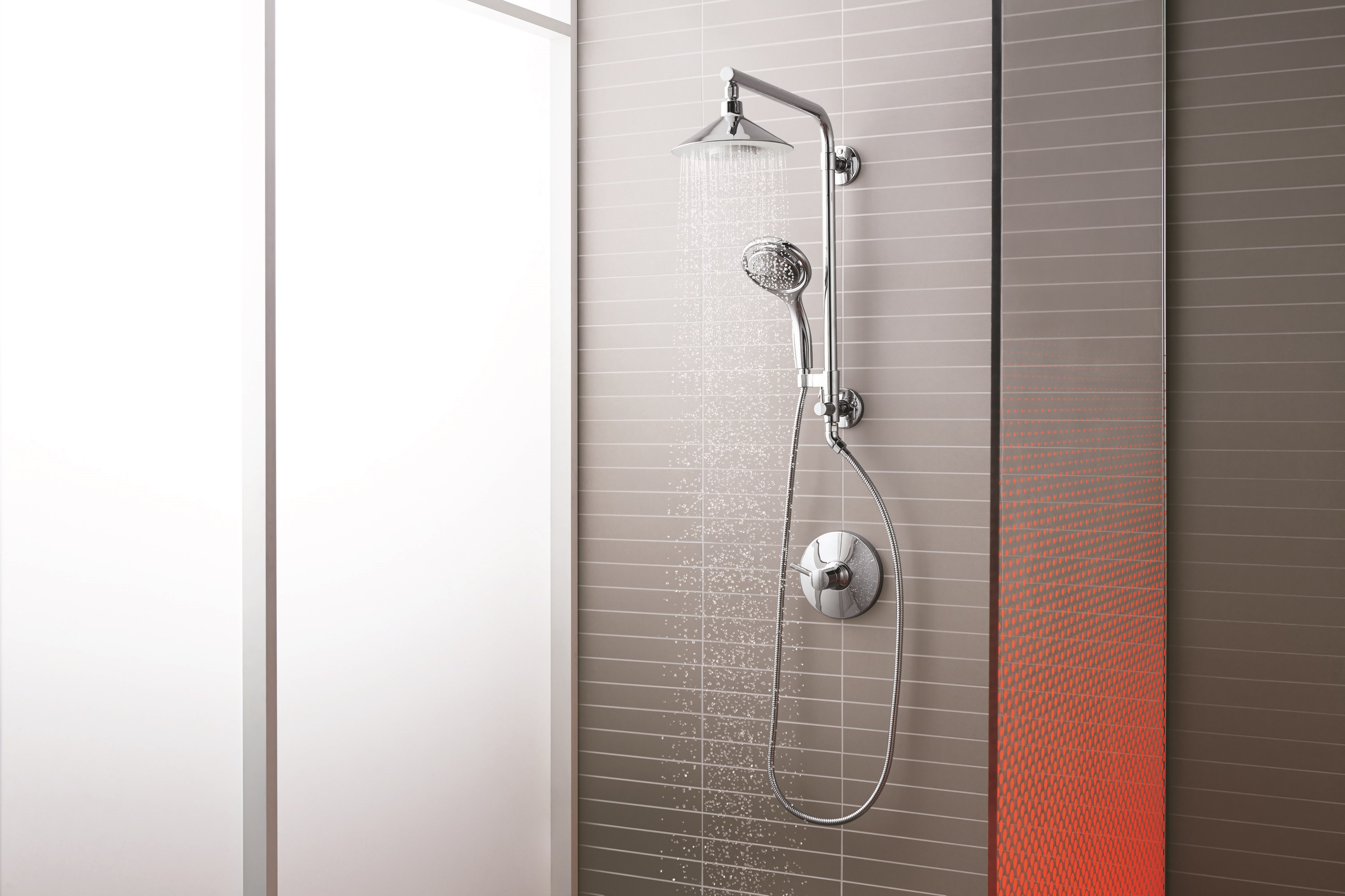 Best Shower Heads For A Bathroom Upgrade The Washington Post