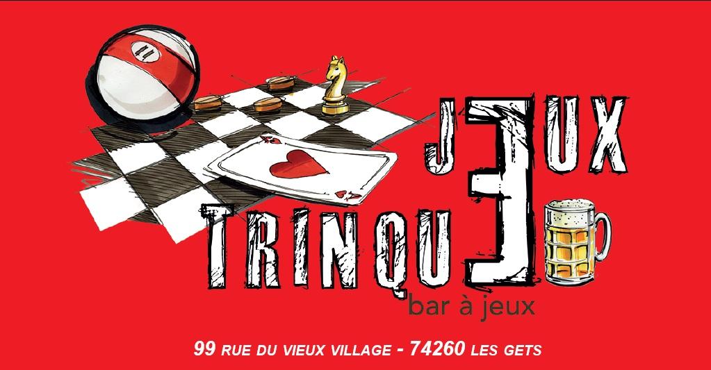 Jeux Trinque - Bar à Jeux