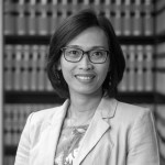 Dr Dina Afrianty, Research Fellow, Office of School of Law
