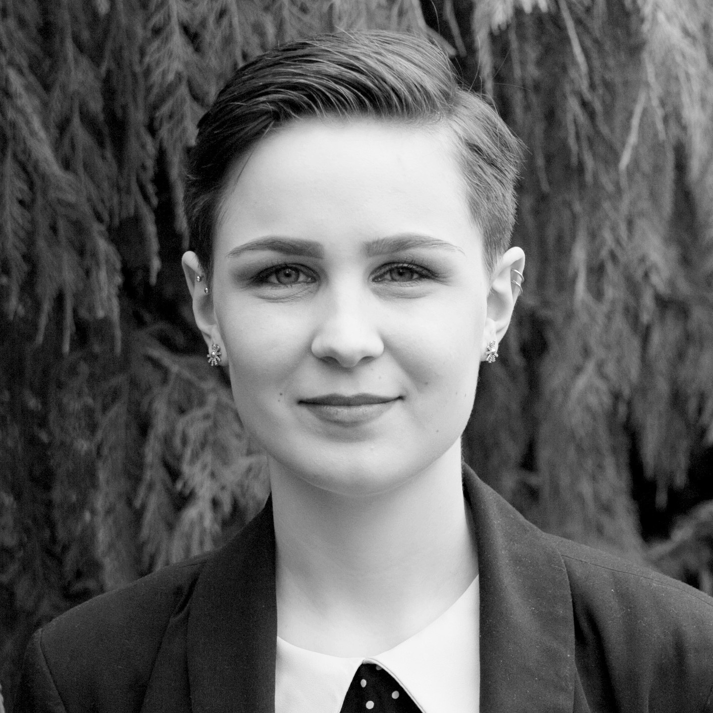 Olivia PARCZYK, Liaison Officer for Asia, Erasmus Student Network (ESN)