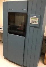 Stratasys 3D printer