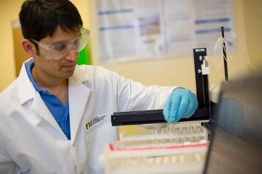 Dr. Ravi Gudavalli