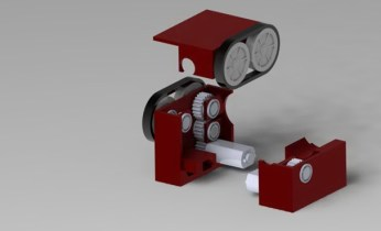 Innovative Design of an Inspection Device for Underground Tanks 1