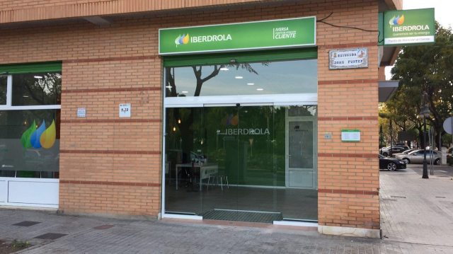 Local Iberdrola Aldaia_ARC5