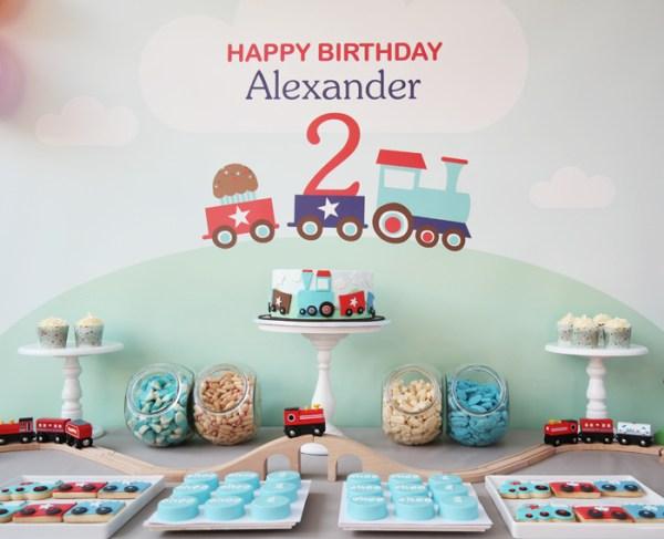 dicas de decoração para festa infantil