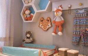 Como organizar um quarto de bebê junto com o dos pais, veja as dicas!