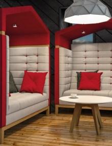 Acoustical Furniture