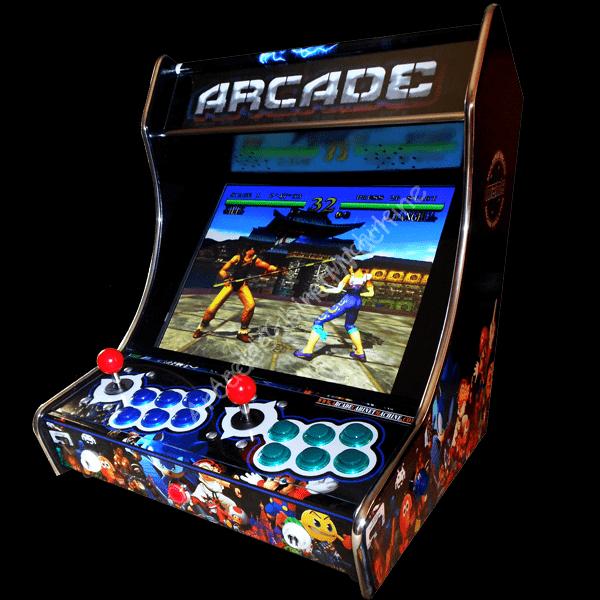 Risultati immagini per cabinato arcade