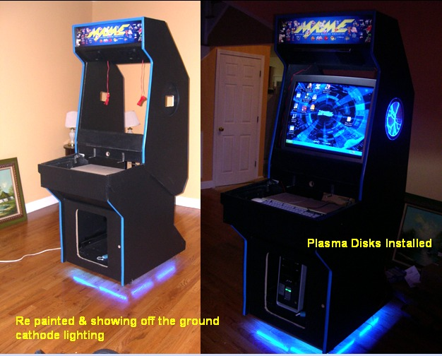 Ultimate Arcade Cabinet Plans Pdf | memsaheb.net