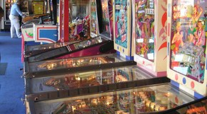 Pinball Hall Of Fame Owner Looking For An Apprentice