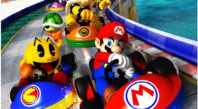 Mario Kart Arcade 3 Coming Later This Year