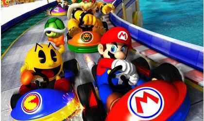 Mario Kart Arcade 3 Coming Later This Year