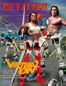 virtualonposter