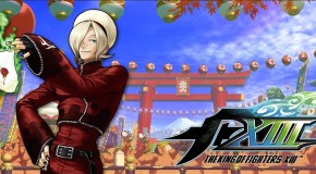 King of Fighters XIII official site updated detailing characters, story, moves and more