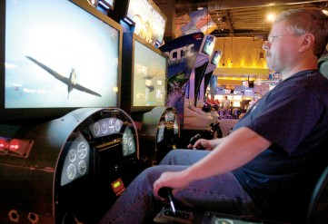 Dave & Busters Aiming To Open 7 New Stores in 2014