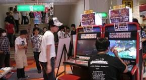 SSFIV Arcade Edition staying arcade exclusive?