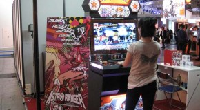 Seen at TGS 2010 – Astro Ranger