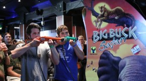 2010 Big Buck Hunter World Championships Results