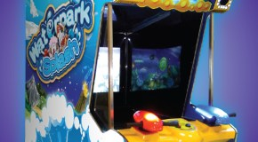 Universal Space to introduce Waterpark Splash at IAAPA