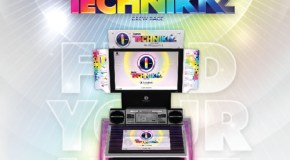 DJ Max Technika 2 coming to IAAPA, US