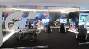 Gran Turismo 5: The Simulator