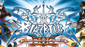 Taito begins selling BlazBlue Continuum Shift II globally